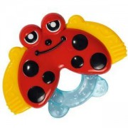 Бебешка гризалка ABC - Животинче - 3 налични модела - Simba, 042517
