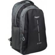 Snipper High Quality Shuttle Backpack(Black, 30)
