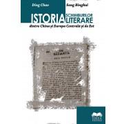 Istoria schimburilor literare dintre China și Europa Centrală și de Est