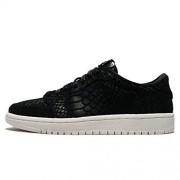 Nike Women's Air Jordan 1 Retro Low Ns Nrg Black / Sail 8.5M