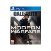 Call of Duty Modern Warfare PS4 igra
