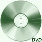 Jak co rośnie? - DVD