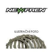 Spojkové lamely Honda CRF CRE CRM 250 R X IE - NEWFREN RACING