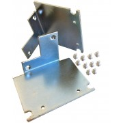 "19"" Rack Mount Kit for Cisco 1941"
