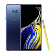Samsung Galaxy Note 9 Dual SIM Unlocked (Brand New), Ocean Blue / 512GB