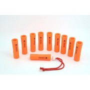 Modify Switch Barrel Toy Gun Accessories for Nerf N-strike Elite Mega Series Blaster Work with Work with Rotofury B1269
