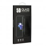 Folie de Sticla 5D HUAWEI P20 (Negru) Full Glue
