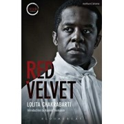 Red Velvet: 2nd Edition, Paperback/Lolita Chakrabarti