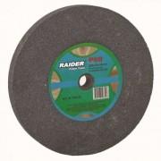 Диск за шмиргел ф200мм 20xф16мм сив Р60 - Raider