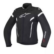 ALPINESTARS Blouson Alpinestars Stella T-GP Plus R V2 Noir Blanc 12