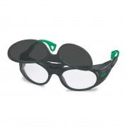 Ochelari de protecție pentru sudură cu flip-up 9104041