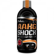 BioTech USA - AAKG Shock Extreme 1000ml