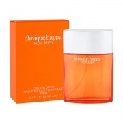 Clinique Happy For Men acqua di colonia 100 ml uomo
