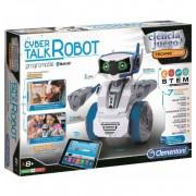 Cyber Robot Talk - Clementoni