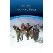 War and Peace, Paperback