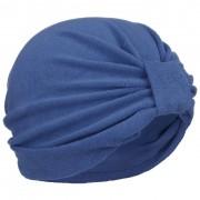 Fashy Turbante Sauna Tessuto a Spugna by Fashy in blu Savoia, Gr. One Size