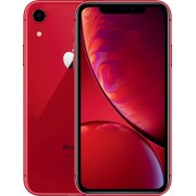 Apple iPhone XR - 128GB - Rood