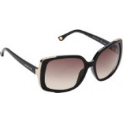 Michael Kors Wayfarer Sunglasses(Clear)
