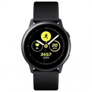 Samsung Galaxy Watch Active, черен