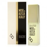 Musk by Alyssa Ashley 50 ml Spray Eau de Parfum