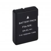 EN EL14A Batería Para Cámara Digital Nikon Eficacia Inalámbrica Negros De Alta Capacidad