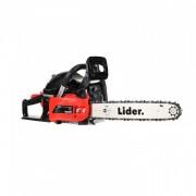 Benzin Kettensäge Lider RG4616-A3 2,5 KM Ideal für Gartenarbeit