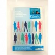 Ca-Mi Kamila Comfort Easy 70 - Collant taglia 5 colore Playa