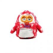 Jcotton Plush Interactive Talking Owl Toy furby boom Plush Animal Pet