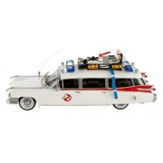 Hot Wheels Collector Elite Ghostbusters Ecto-1 1:43 Scale Die Cast