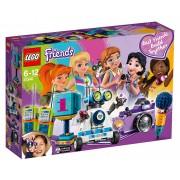 Lego Friends (41346). La scatola dell'amicizia