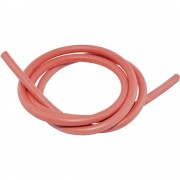 Kabel za paljenje 0,7 mm crvena 1 m BAAS ZK7-RT