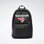 Reebok Classics Supporter Rugzak - Black - Size: 1 Size