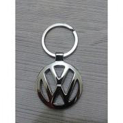 Gift Volkswagen Metal Logo Keychain Key Ring Vento Jetta Passat Beetle Touareg