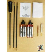 RAM Rifle cleaning kit .30 calibres