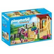 Grajd Si Cal Arab Playmobil