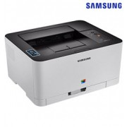 Samsung SL-C430W 18/4 ppm Colour NFC Laser Printer