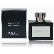 Baldessarini private affairs 90 ml eau de toilette edt profumo uomo