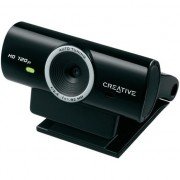 Camera Web Creative Live!Cam Sync HD 720p, Negru