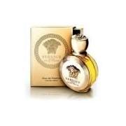 Perfume Versace Eros Pour Feminino Eau de Toilette 100ml