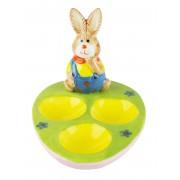 Platou oua Paste Bunny 3