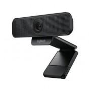 Logitech Webcam C925e - Webbkamera - färg - 1920 x 1080 - ljud