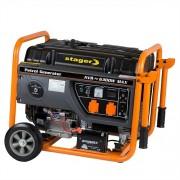Generator cu pornire electrica GG 7300 EW