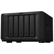 Synology DS1517+ DiskStation Intel Atom C2538 Quad Core 2.4 GHz 5 Bay NAS