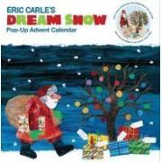 Chronicle Books Llc Eric Carle Dream Snow Pop-up Advent Calendar