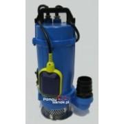 Pompa zatapialno - ściekowa do szamba i brudnej wody WQ 15-7-0,55