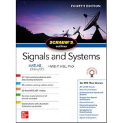 Schaum's Outline of Signals and Systems, Fourth Edition, Paperback/Hwei P. Hsu