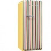 Smeg 60cm 50's Style Retro Special Edition Designer Range - Candy Stripe