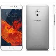 EY 5.7 Pulgadas Meizu PRO 6 Plus Dual Sim Octa Core Smartphone 4G GSM Desbloqueado 12MP-Blanco