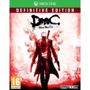Capcom DMC: Devil May Cry Definitive Edition