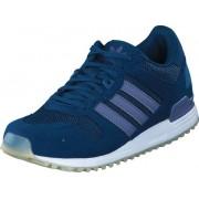 adidas Originals Zx 700 W Blue Night F17/Super Purple S1, Skor, Sneakers & Sportskor, Sneakers, Blå, Dam, 36